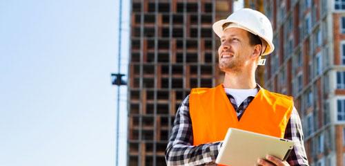 Ehitusplatsi töötervishoiu ja tööohutuse koordinaatori koolitus