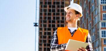 Координатор по гигиене и рабочей безопасности на строительных объектах
