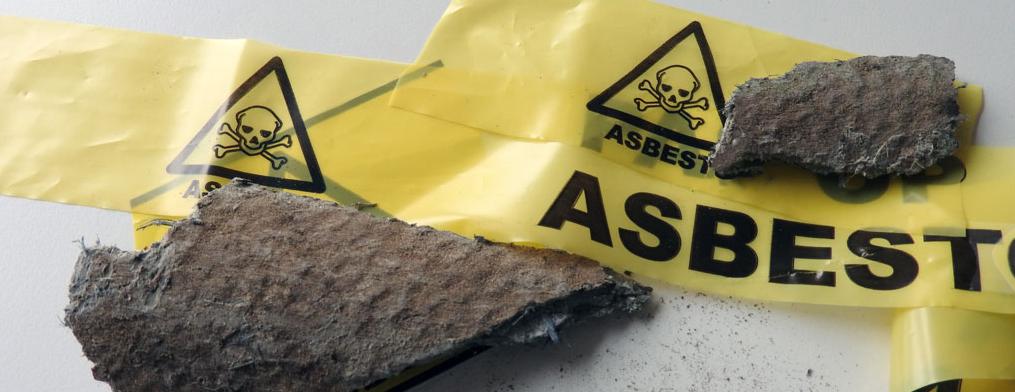 Eestis asbestitöid teostava töötaja koolitus